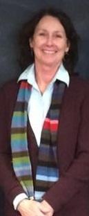 Mary Haney LEA president portrait